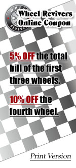wheel revivers wheel repair specialists coupon